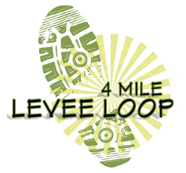 4 Mile Levee Loop