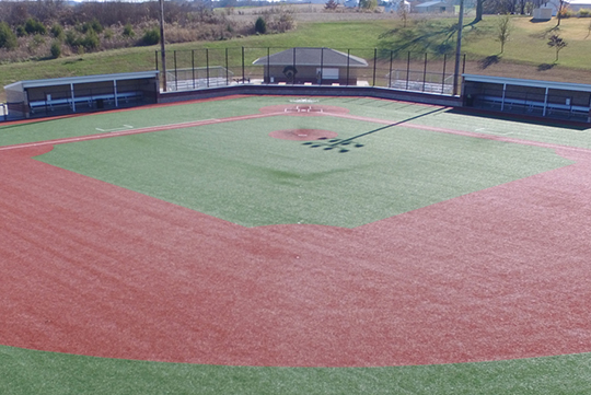 Challenger Field & Pavilion